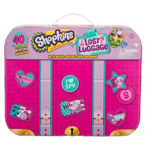 Shopkins Mystery Box