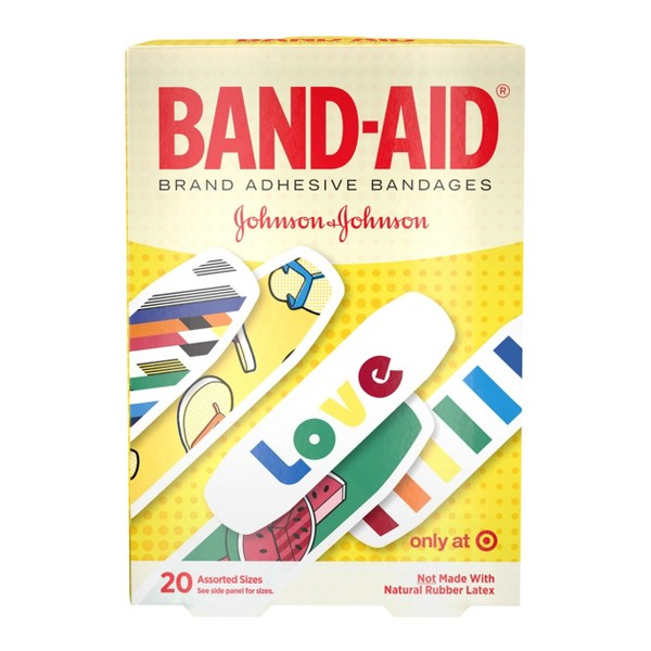 Band-Aid Poptimism product image