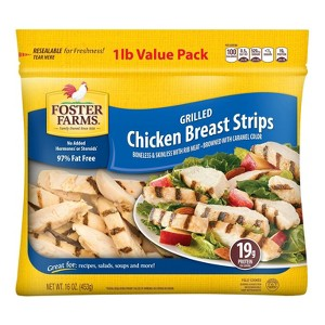 Foster Farms Refrigerated Chicken
