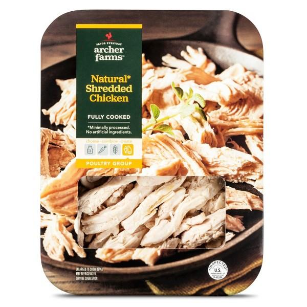 Archer Farms Mix & Match Meals product image