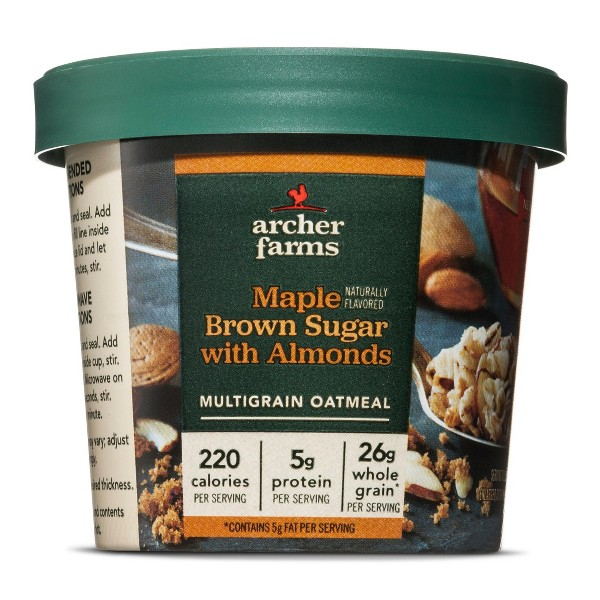 Archer Farms Oatmeal product image