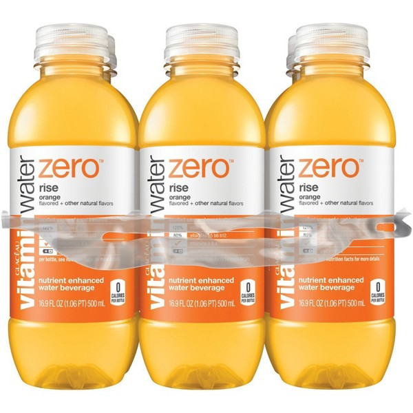 vitaminwater 6 Packs product image