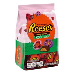 Reese's Love Bugs