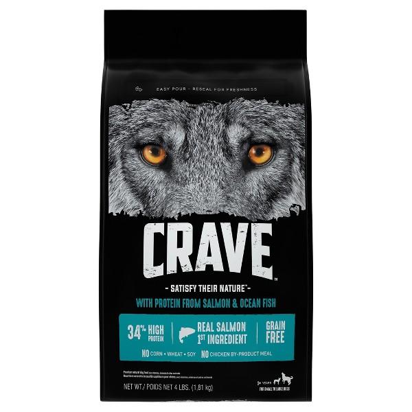 Crave Dog Food product image