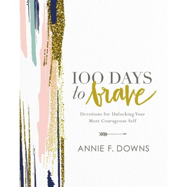 100 Days to Brave product image