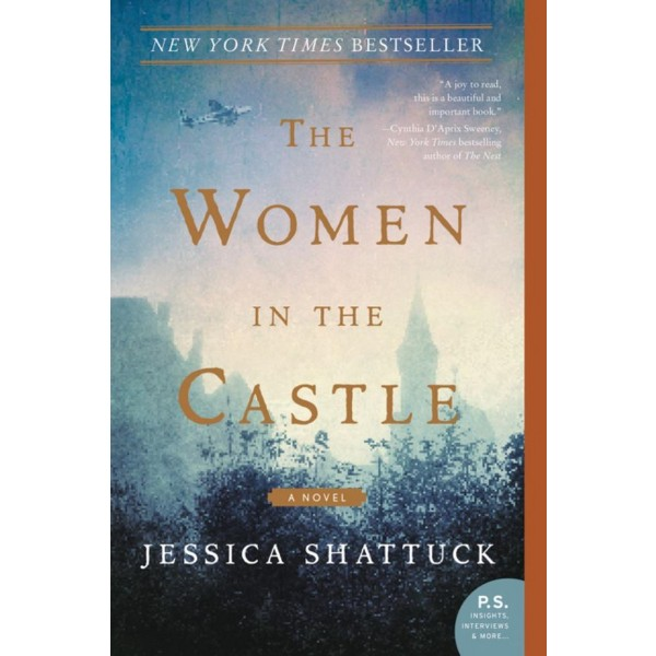 The Women in the Castle product image