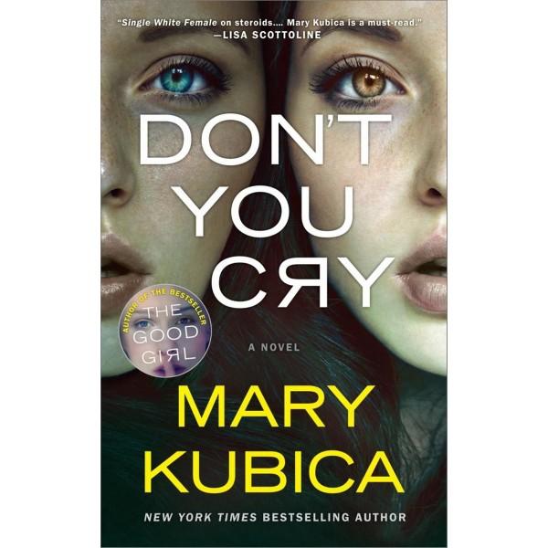 Mary Kubica Books product image