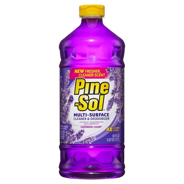 Pine-Sol Cleaner product image