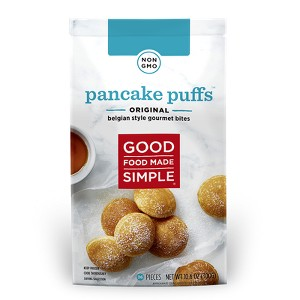 Good Food Made Simple Pancake Puff