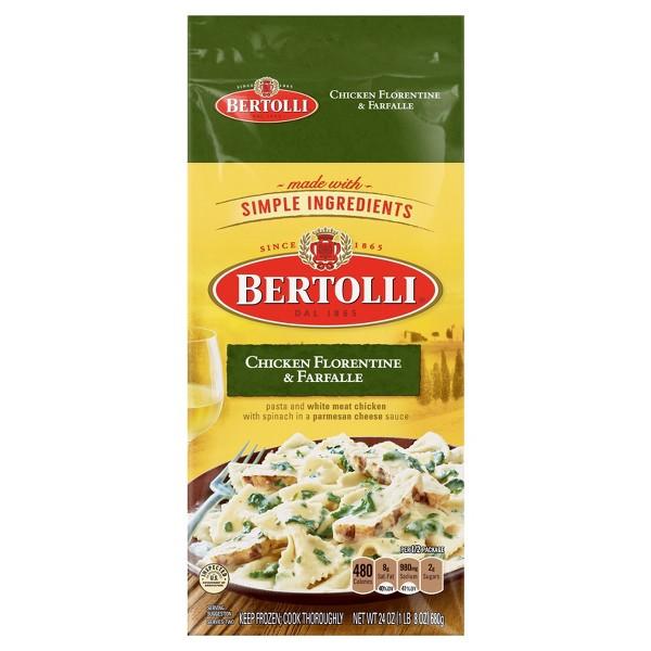 Bertolli Skillet Meals product image