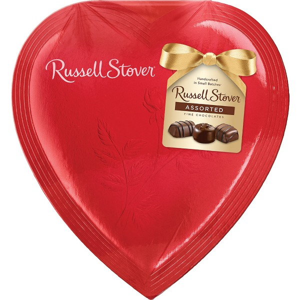 Russell Stover Valentine Hearts product image