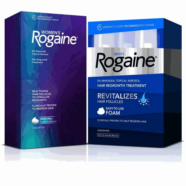 Rogaine product image