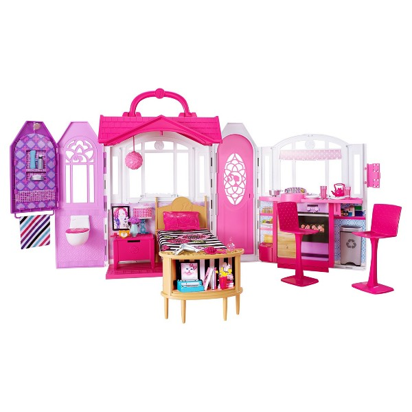Barbie Vehicles, House & Furniture product image