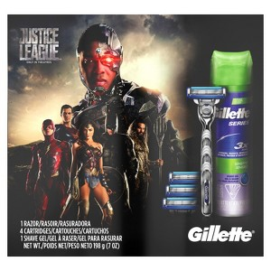 Gillette Gift Sets
