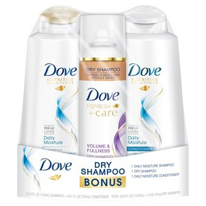 Dove Gift Sets