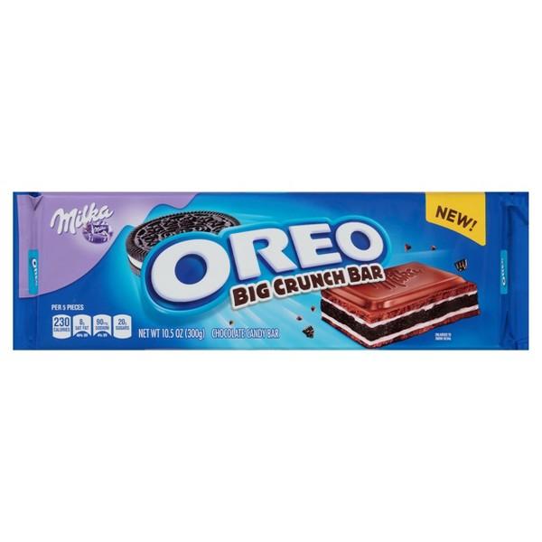 Milka Oreo Big Crunch Bar product image