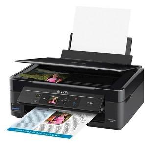 Epson XP340 Wireless Printer