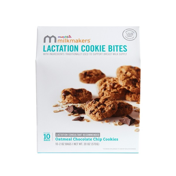 Milkmakers Lactation Cookies/Bars product image