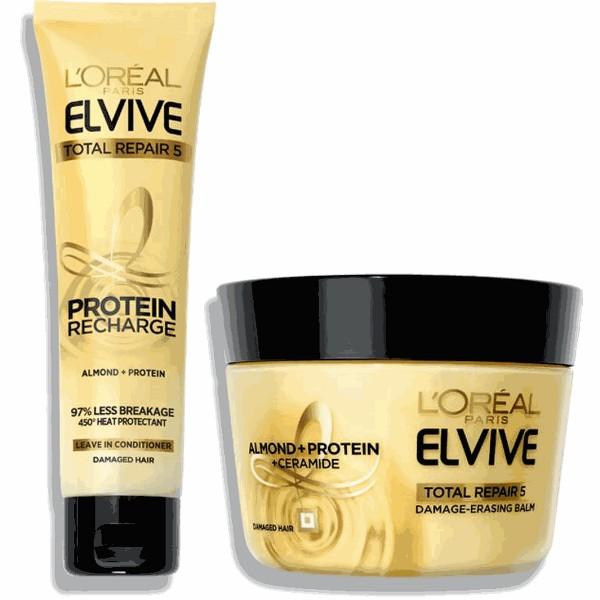 L'Oreal Paris Elvive hair care product image