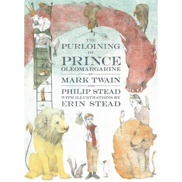 Purloining of Prince Oleomargarin product image
