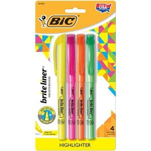 BIC Brite Liner Highlighter
