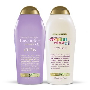OGX Lotion