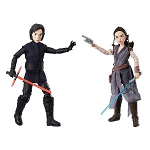 Star Wars Forces of Destiny Toys