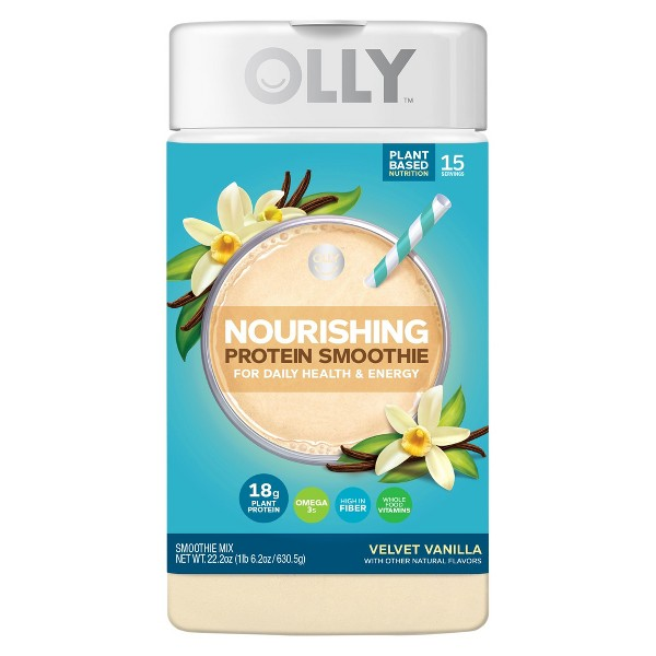 Olly Protein Powder Smoothies product image
