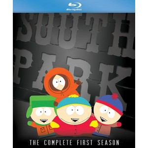 South Park: Complete 1st Season