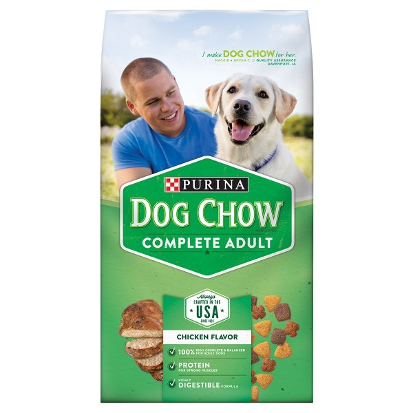 Purina Dog & Puppy Chow product image