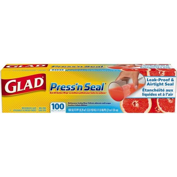 Glad Food Wraps product image