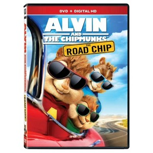 Alvin & The Chipmunks Movies