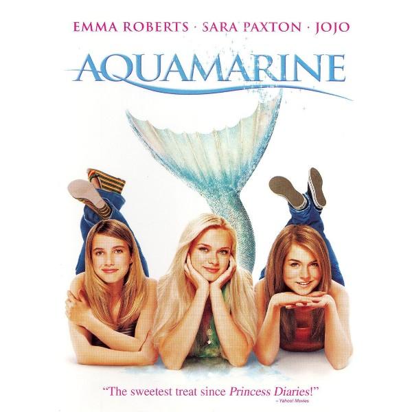 Aquamarine product image