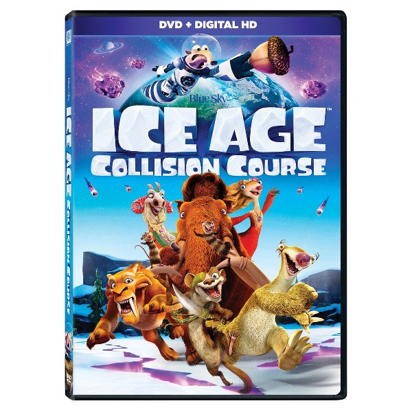 Ice Age Movies product image
