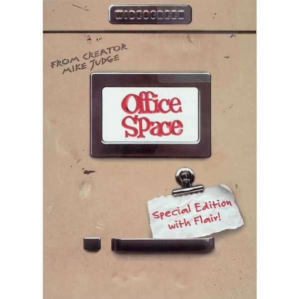Office Space product image