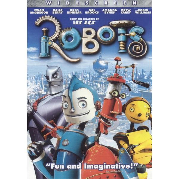 Robots product image