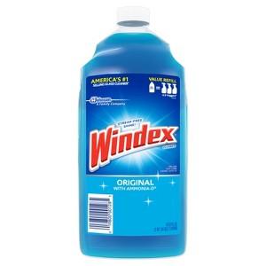 Windex Refills