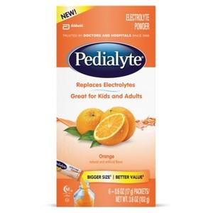 Pedialyte Powders