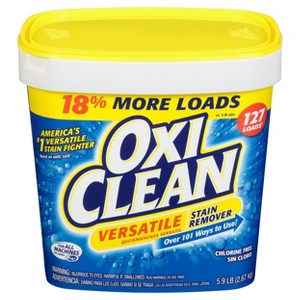 OxiClean Laundry Additives