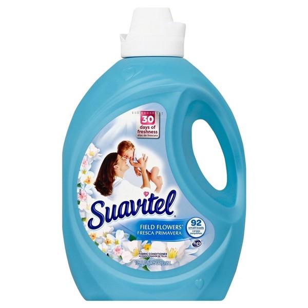 Suavitel Liquid Fabric Conditioner product image