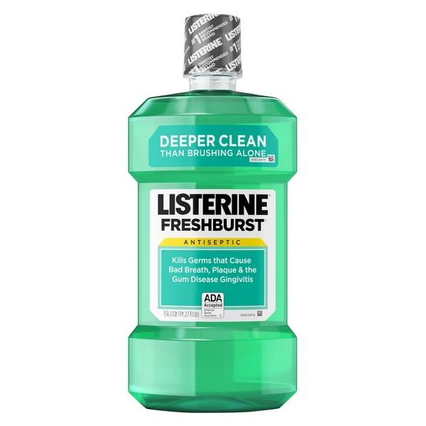Mouthwash product image