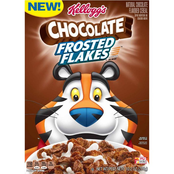 Frosted Flakes Chocolate product image