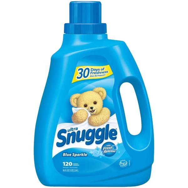 Snuggle Fabric Softeners product image