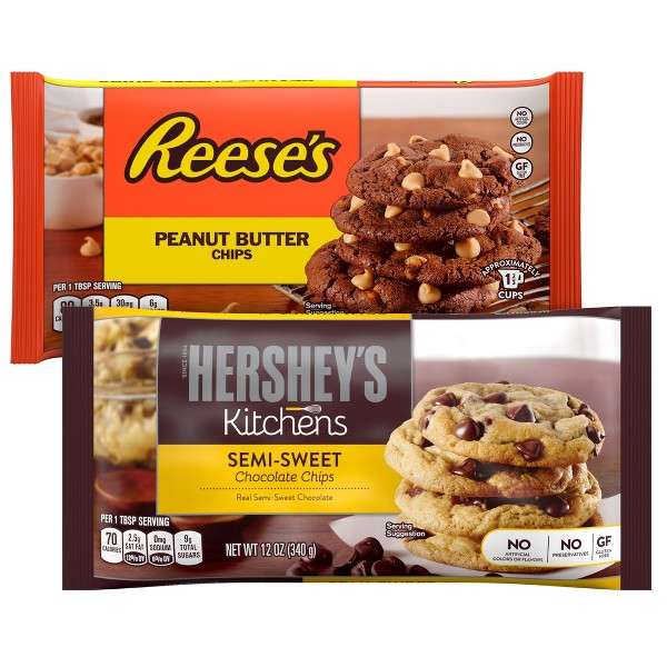 Hershey's Baking Chips & Bits product image