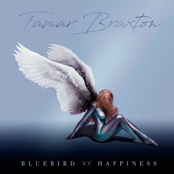 Tamar Braxton: Bluebird Of Happine product image