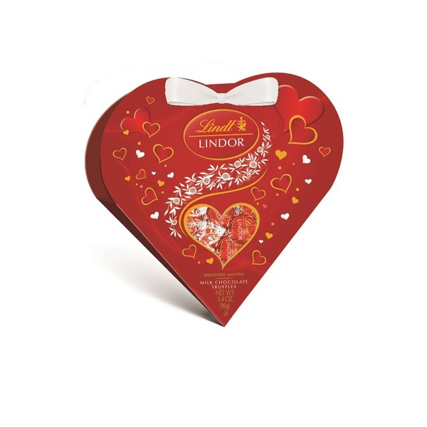 Lindt Valentine's Day Gifting product image