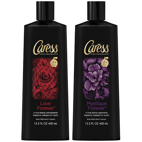 Caress Love & Mystique Body Wash product image