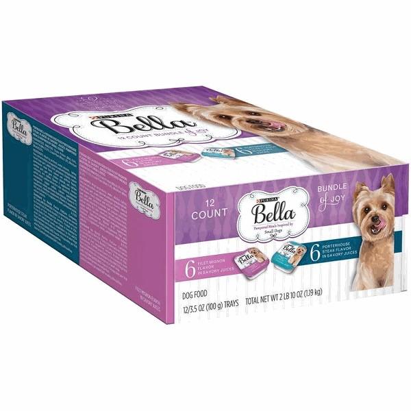 Purina Bella Wet Dog Food product image