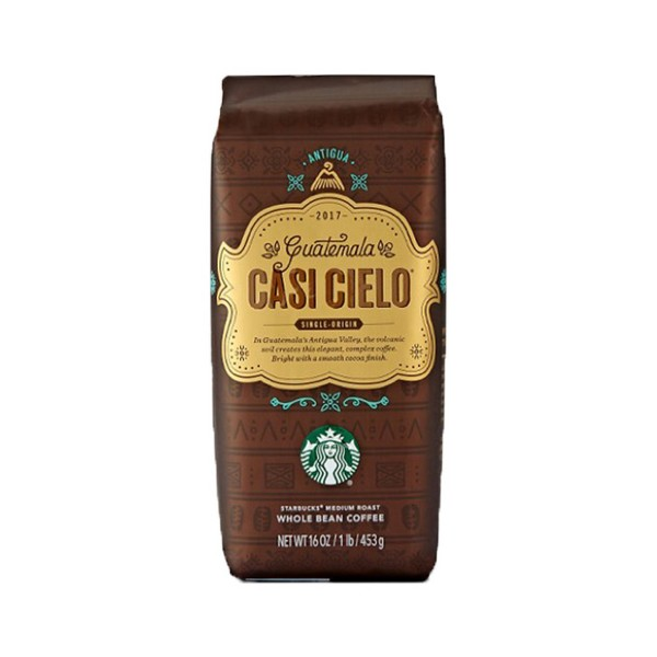 Starbucks Packaged Coffee product image