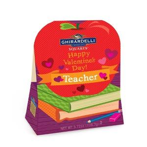 Ghirardelli Teacher Gifts